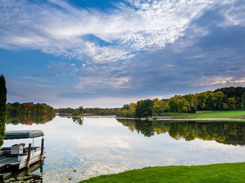 Voted Best Golf Course in Southwest Metro!